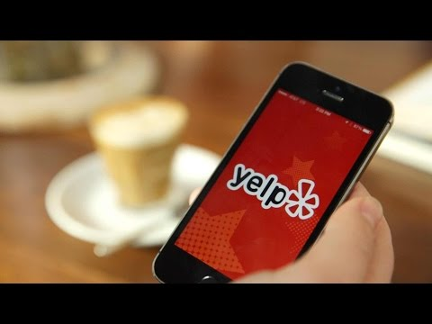 What does Yelp know about you?