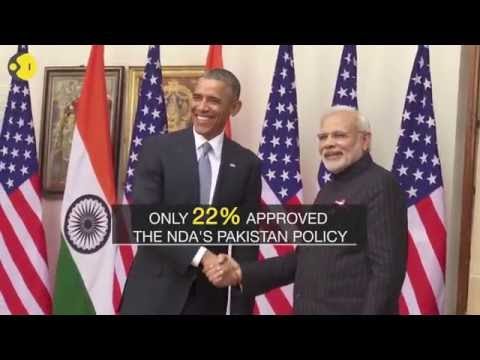 PEW Research Center polls over 2,000 Indians on Modi, here are the results