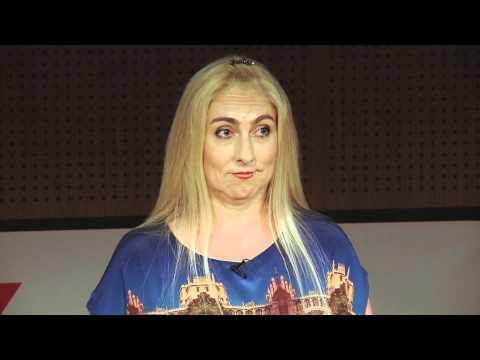 The Lighter Side of Death | Zara Swindells-Grose | TEDxDocklands