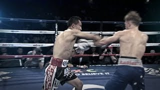 BAD: Vargas vs. Berchelt (HBO Boxing)