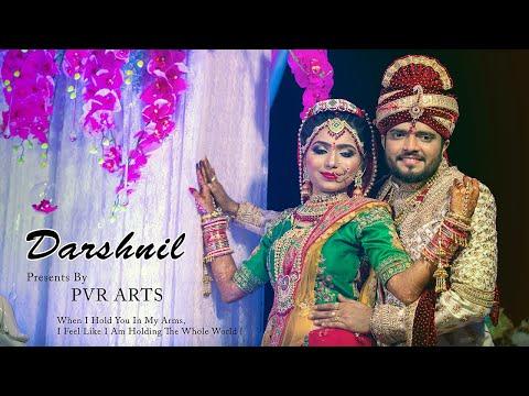 Anil Weds Darshana | Cinematic Wedding Highlight | By PVR ARTS