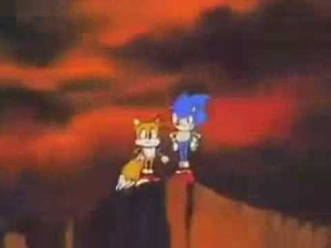 Sonic CD the Movie