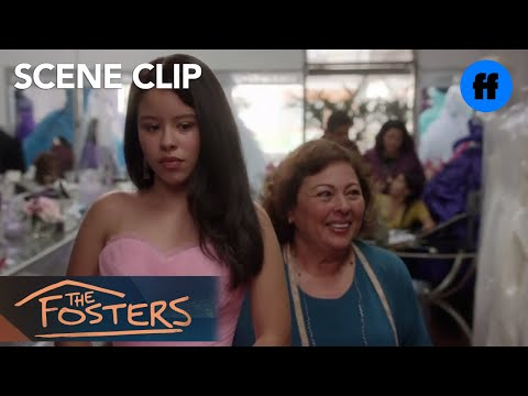 The Fosters | Season 1, Episode 4: Quinceanera Time! | Freeform