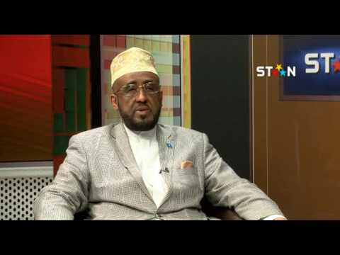 Special interview with Somalia Presidential Candidate Hajji Mohamed Yassin