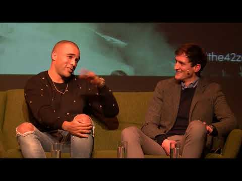 Simon Zebo on his relationship with Joe Schmidt