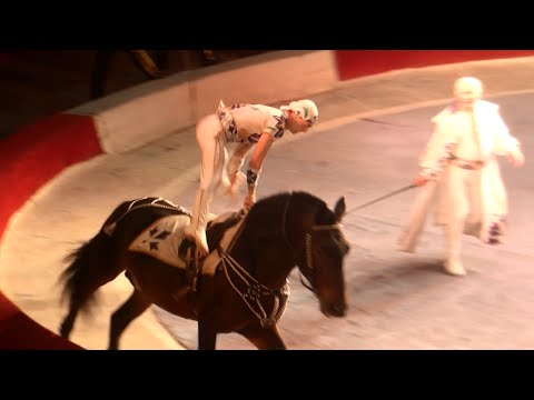 circus  Definition History Acts amp Facts  Britannicacom