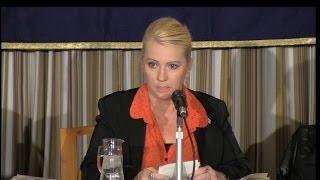 Catherine Jane Fisher (Survivior of US Military Rape in Japan)- Hattori- Itokazu- Chisaka