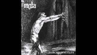 Mgła - Exercises in Futility III