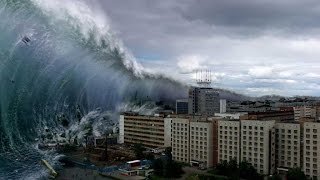 Top 10 Worst Natural Disasters in History