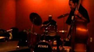 Abdur Rashid Trio Part 1 With Fahir Kendall On Bass & Cornell Rochester On Drums October 2011