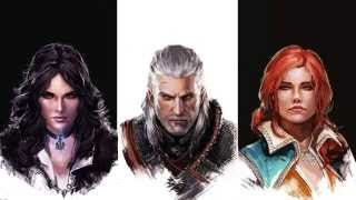 The Witcher 3: Wild Hunt OST - Sword of Destiny Trailer Music (Extended)