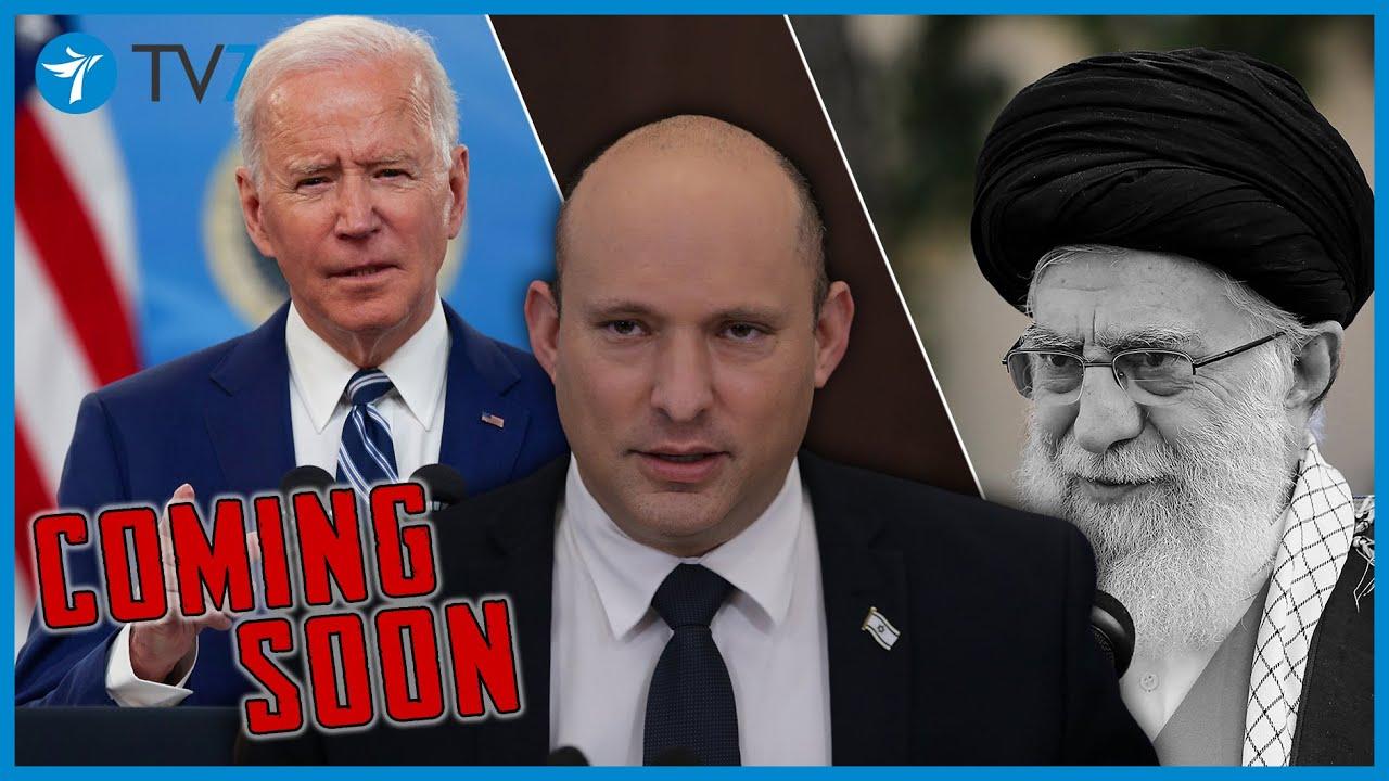 Coming soon…  Iran's strategic overview amid rising tensions – Jerusalem Studio 642 Trailer