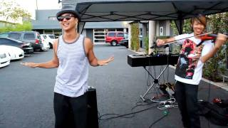 Mike Song x Jason Yang - Nintendo Wii Duet