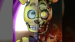FNaF 3 It s time to die RUS