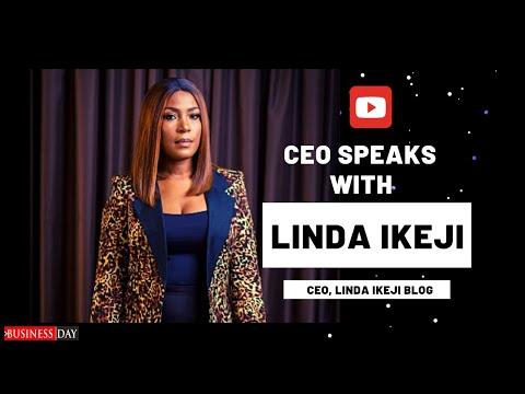 How to be successful : Linda Ikeji breaks down her success story