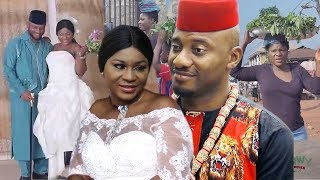How A Poor Vegetable Seller Married A Billionaire 5&6 -(Destiny Etiko/Yul Edochie) 2019 Latest Movie