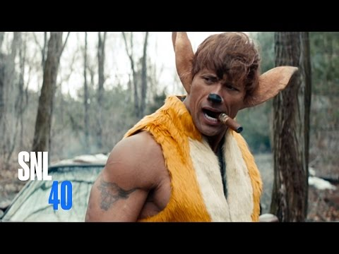 Jeremy W - SNL's Live Action Version of Bambi