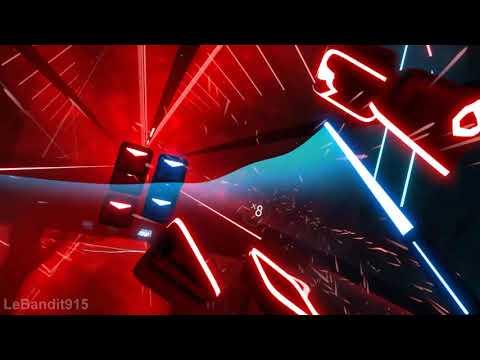 Beat Saber Custom Song - Still Alive (Uppermost Remix)