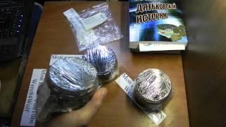 Выращивание японской сосны бонсай из семечек 9 дней с момента посадки(привет всем начинаю новый свой домашний эксперимент, на этот раз попробую прорастить и в дальнейшем выращи..., 2014-01-26T08:38:21.000Z)