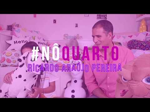 NÔ QUARTO - RICARDO ARAÚJO PEREIRA