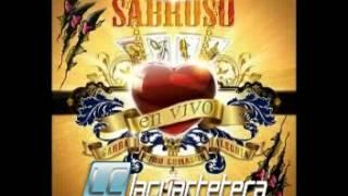 Sabroso | Acelera ae | En Vivo Adelanto 2012