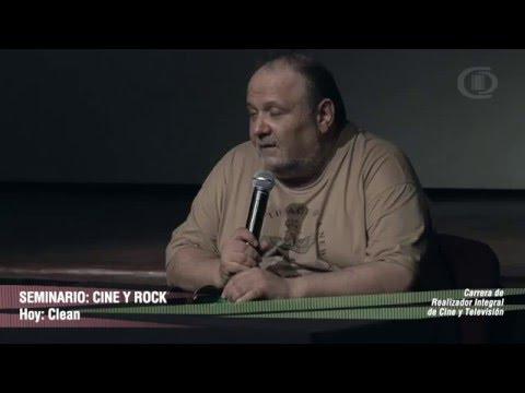 """Seminario de Cine y Rock en el CIC - """"Clean"""" de Olivier Assayas"""