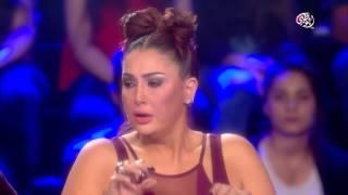 بيتر يحيى صيدلي جاء ليحقق حلمه في أراب كاستنج - Arab Casting 2   الحلقة الأولى