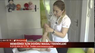 Çocuk Gelişiminde Fizyoterapinin Önemi 14 Haziran 2015
