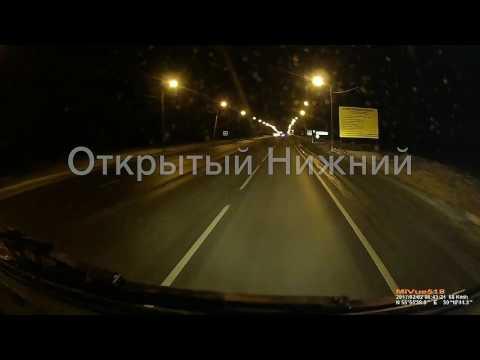 ДТП со Скорой в Нижнем Новгороде, в котором пострадал 2-х месячный малыш