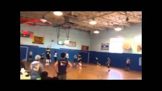 Chris Collier Freshman Year Basketball Highlights Class of 2018