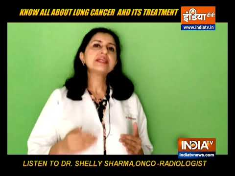 Know about lung cancer and its types