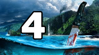 Far Cry 3 Walkthrough Part 4 - No Commentary Playthrough (PC)