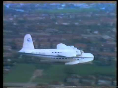 Air (Flying) Boat '95