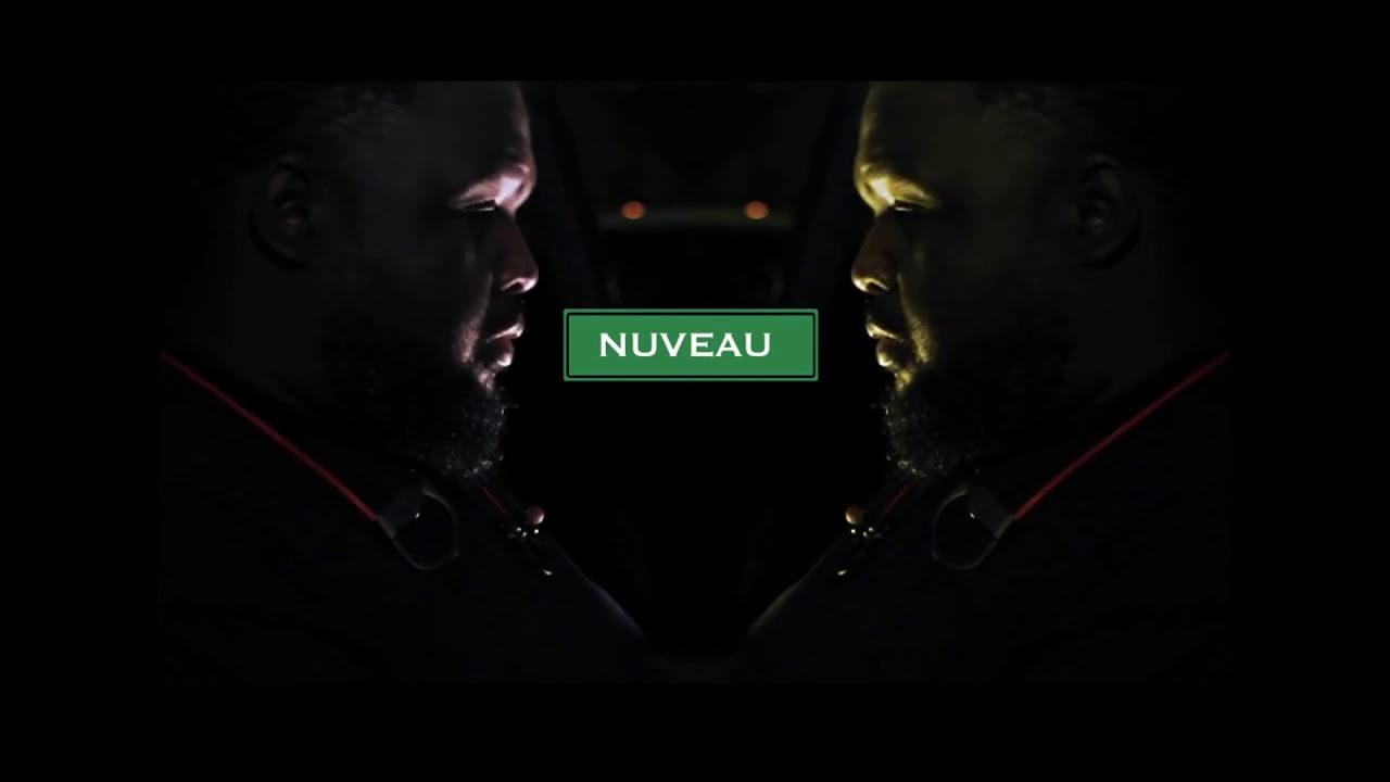 Hi! I'm NuVeau: Love