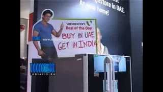 TAX FOR FLAT TV; TV COMPANIES READY TO DELIVER TVs IN INDIA