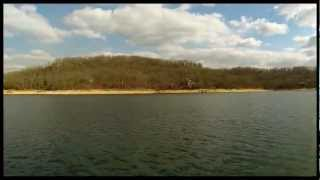 Starkey Park, Starkey Marina, and Damsite Park - Beaver Lake, Arkansas