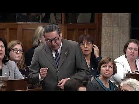 NDP attacks Liberals for fighting indigenous victims in court
