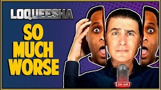 LOQUEESHA MOVIE REVIEW 2019 - DOUBLE TOASTED