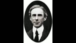 In Praise of Idleness - By Bertrand Russell (Audiobook)