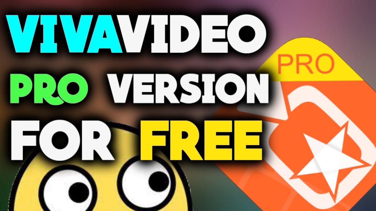 descargar vivavideo pro gratis 2018