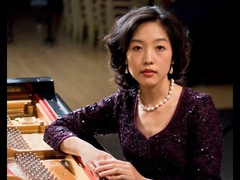 Lisa Yui presents: Liszt and Schumann