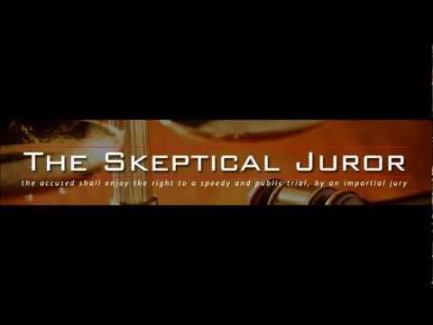 The Skeptical Juror on Preston Hughes