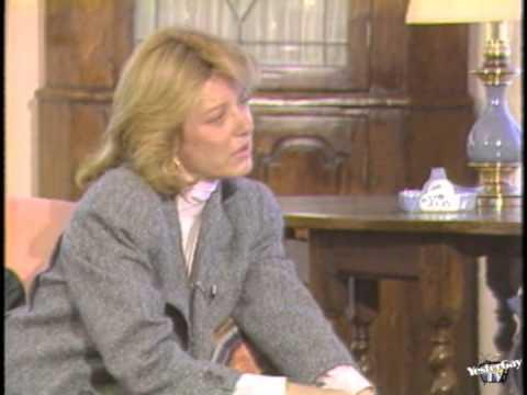 Patty Duke Gay Pride 1986