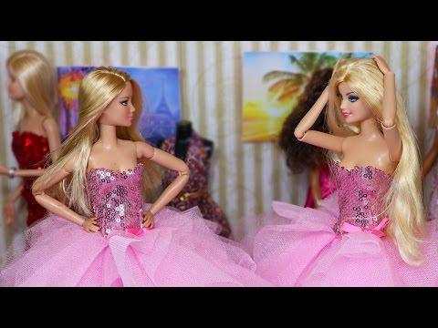 "Life with Barbie Episode 24 - ""Copycat"""