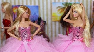 "Life with Barbie Episode 24 - ""Copycat"""