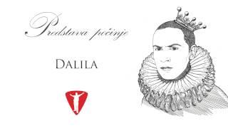Fil Tilen - Dalila feat. Nikola Marjanovi?