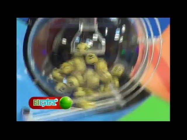 Loteka Lotería Electrónica Sorteo 07:55 PM 15-06-2021
