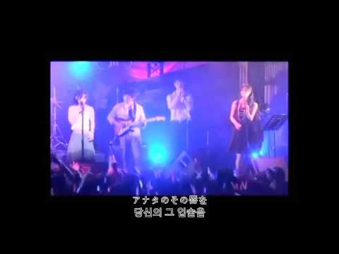 Flowering Night 2011 1st Day - Sound Cyclone / Two of us ~ FN2011 ver