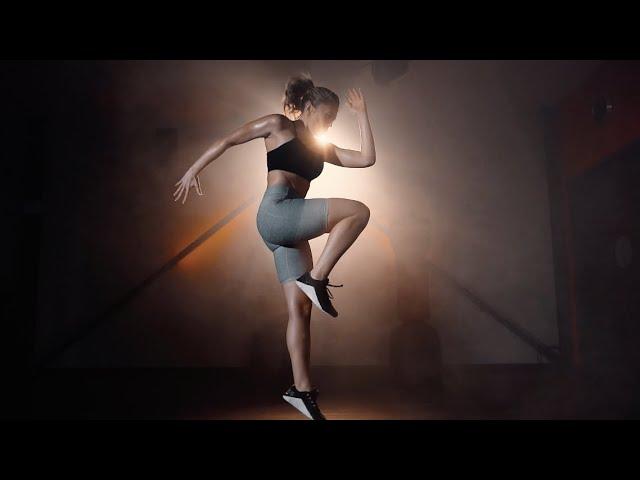 Teaser MyFiit - Justine Gallice - Thibault Geoffray