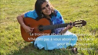 Loucniak guicher, Otar amayi (chants arméniens)